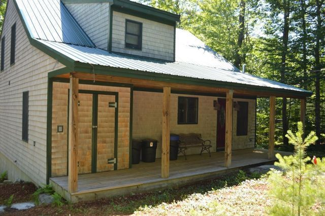 Terrific Colby College Rentals Waterville Maine Lakeside Cottage Download Free Architecture Designs Scobabritishbridgeorg